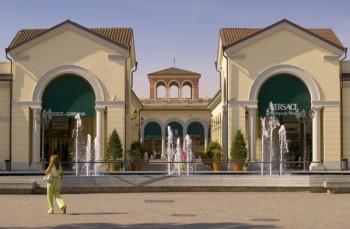 new styles 8292b 9126e Serravalle McArthurGlen Outlet - Outlet Malls