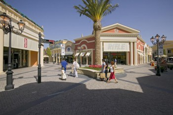 Castel Romano Designer Outlet - Outlet Malls
