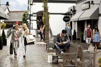 Cheshire Oak Designer Outlet
