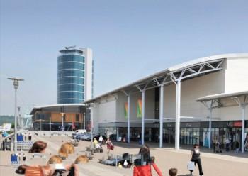 Chatham Dockside Outlet Centre