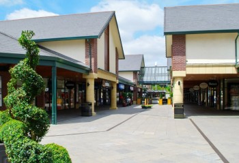 East Midlands Outlet Derbyshire
