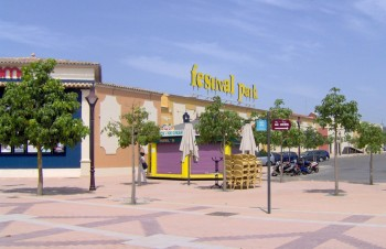 vende última selección de 2019 variedad de estilos de 2019 Festival Park Marratxi Mallorca - Outlet Malls
