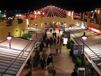 Anual pila Ligadura  Festival Park Marratxi Mallorca - Outlet Malls