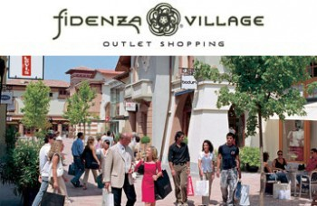 Fidenza village outlet outlet malls for Milan outlet shopping