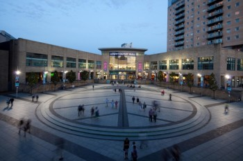 Lowry Outlet Mall Salford Quays