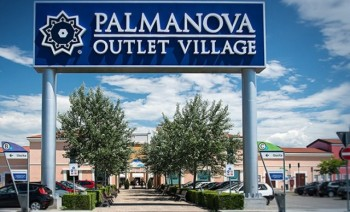 Palmanova Outlet Village - Outlet Malls