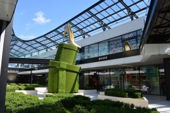 Paris one nation les clayes sous bois outlet malls - Centre commercial dreux ...