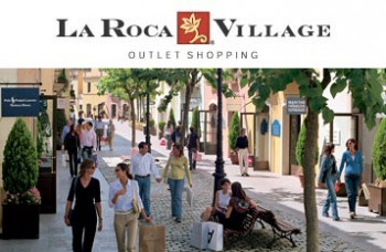 Barcelona Roca village