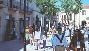 Barcelona La Roca village