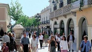 barcelona outlet la roca village barcelona outlet mall