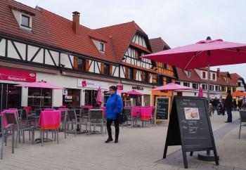 Outlet Center Strasbourg