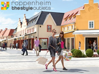 Roppenheim Style Outlets Outlet Malls