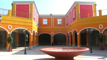 Sardinia Outlet Village - Outlet Malls