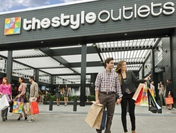 90e35164a Sevilla The Style Outlets - Outlet Malls