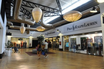 Bombardeo palma Sitio de Previs  Sevilla The Style Outlets - Outlet Malls