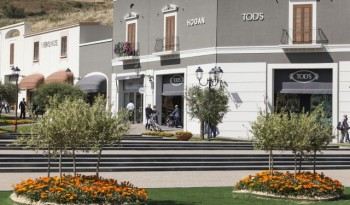 Sicily Outlet Village - Outlet Malls