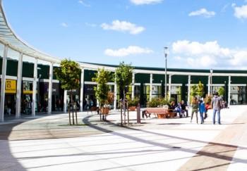 Soratte Outlet Shopping - Outlet Malls