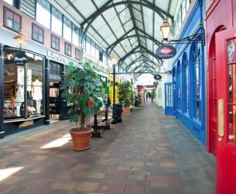 Fashion House Sosnowiec - Outlet Malls
