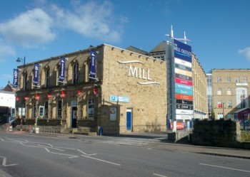 Image result for batley mills