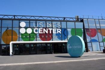 a few days away size 7 factory outlets Gonesse Usines Center Paris - Outlet Malls