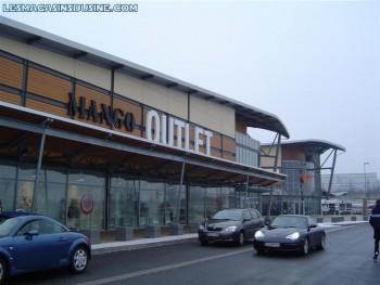 Zweibrucken Outlet malls