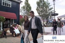 Kildare outlet village