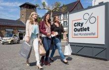 the latest 5a2fd 0cb1b Bad Münstereifel City Outlet