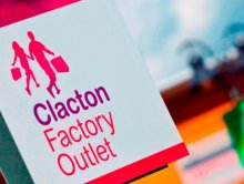 Clacton Factory Outlet