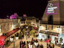 bb0cdda050 Outlet stores in Portugal