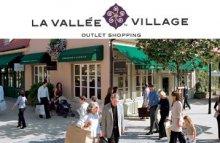 Serris La Vallée Village Paris