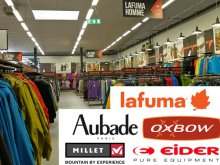 Anneyron Lafuma Outlet
