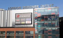 London Designer Outlet Wembley
