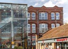 L'usine Roubaix factory outlet