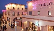 Nailloux village centres de marques