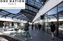 Paris One Nation Les Clayes sous Bois