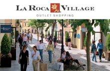Barcelona outlet Roca village