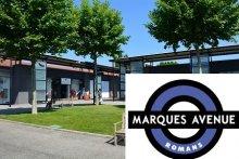Romans Marques Avenue