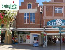 Springfields Spalding Outlet