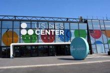 Gonesse Usines Center Paris