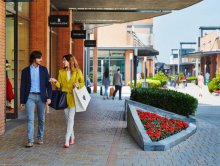 Outlet stores in Italy | Outlet Malls