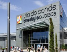 Vila Do Conde Outlet Porto