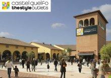Castel Guelfo Outlet City