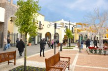 Cilento Outlet Italy