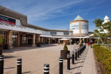 Lakeside Doncaster outlet